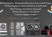 Ifb washing machine service centre in hyderabad
