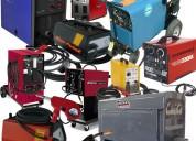 Welding machines sercvices