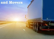 Trusted modi packers and movers in surat.