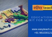 Educational kit for school
