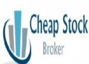 BEST BROKERAGE ACCOUNTS FOR NEW INVESTORS IN INDIA