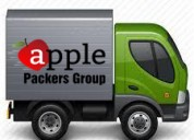 Shifting with apple packers and movers vapi
