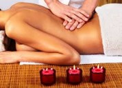 body massage parlor in delhi
