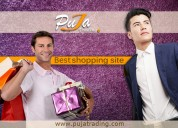 Cheap online clothing store - puja trading
