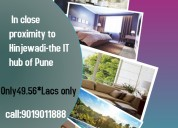 Buy 3&4 bhk flats for very less price in kalpataru