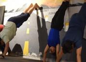 Rann abhyasa: crossfit training center faridabad