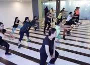 Bodyzone - best gym & spa in chandigarh