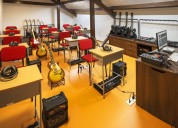 The true school of music - your music institute in