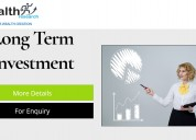 Trading services in bangalore