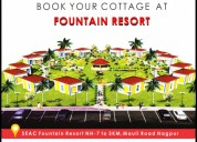 Cottages for sale in nagpur