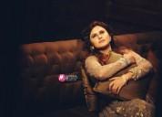 Best professional celebrity shoot  jammu & kashmir