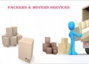 Apple packers and movers bharuch