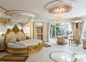 Luxury resort in jaipur