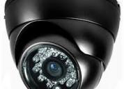 V s enterprises- security camera - amc for install
