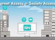 Society now: housing society management software