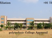 Polytechnic college approval consultancy