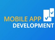 Top Mobile Apps Development Services Company