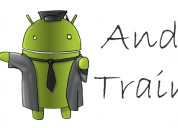 Zealsoft provide android training in madurai
