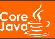 Core java training in gurgaon