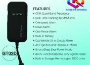 Gt02d gps device in kerala | kerala gps telematics