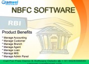 Nbfc software at loan management
