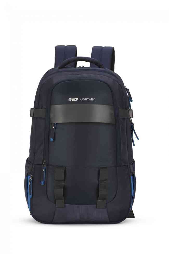 Commuter extra 04 laptop backpack blue laptop bags
