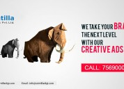 Branding agencies in hyderabad