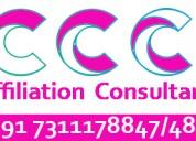 Nielit ccc affiliation consultancy – college affil
