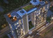 Kundan spaces presidia- 3 bhk flats in nibm pune