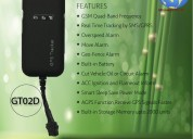 Gt02d gps tracking device for vehicles in kolkata