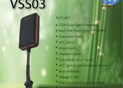 Vss03 gps tracking device for vehicles in kolkata