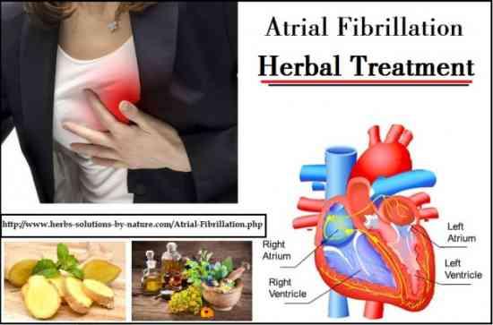 Natural Treatment for Atrial Fibrillation, Port Blair