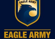 Eagle army security services