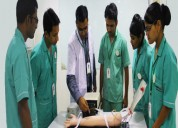 X-ray technician course in chandigarh - sipmer