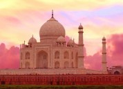 Taj mahal travel packages