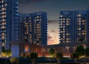 3 BHK Residential Apartment by Ambience Creacions