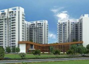 Ambience creacions 2 bhk residential apartments