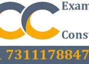 Ccc exam centre consultancy | college affiliation