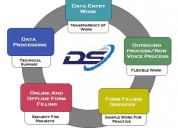 Data entry india | data entry company noida | data