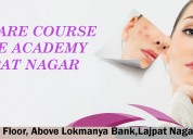 Best skin care academy in delhi | lakme academy