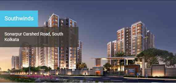 Residential flats for sale near Southern Bypass