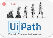Enhance your career with uipath online training