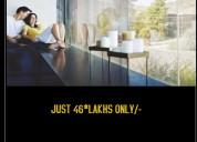 Buy 3 &4 bhk flats baner pune
