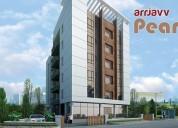 Luxury apartments in ballygunge