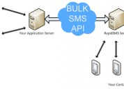 Bulk sms api for different kinds of business
