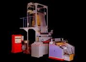 Best plastic extruder machine manufacturers in ind