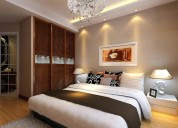 Residential 3BHK+Servent Room By Ambience Creacion