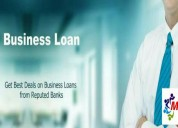 We provide loans based on edc or swiping machines