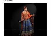 Best gown designer in bangalore
