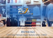 Best online fashion store for men - puja trading